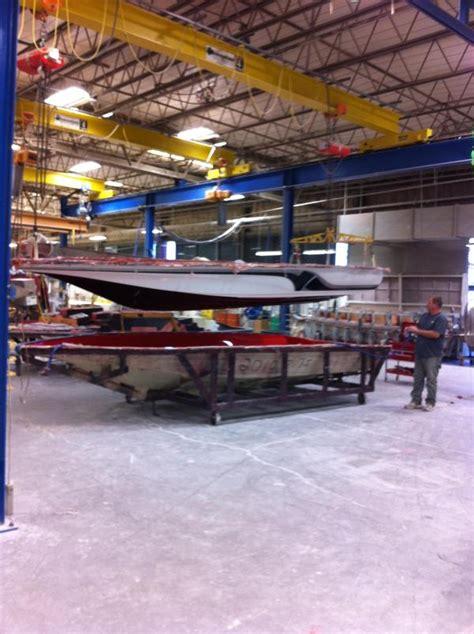 factory tour pics nitro boats - Nitro Boats Pics