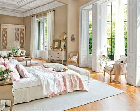 da letto stile romantico camere da letto provenzali alcune idee molto chic per la