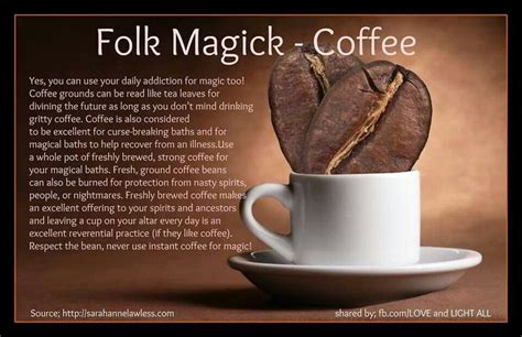 Coffee Magic 597 best witchery images on