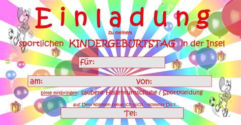 Geburtstag Kinder Bilder by Geburtstag Einladung Geburtstag Einladung Vorlage