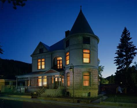 adams house deadwood historic adams house at night picture of adams house deadwood tripadvisor