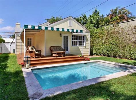 Backyard Pool Trends 6 Trends In Decorating And Upgrading Backyard