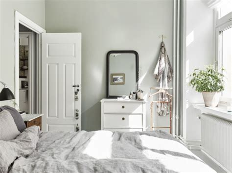 monochromatic bedroom color scheme minimalist small bedroom with monochromatic color scheme