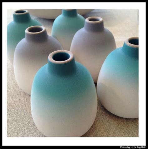 Heath Ceramics Bud Vase by Littlebigbell Bud Vases By Heath Ceramics