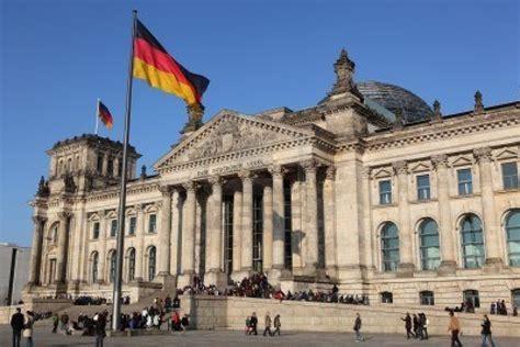 ufficio turismo germania germania 232 record di immigrati dall italia la noce nel