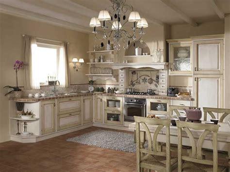 Immagini Di Cucine Classiche by Cucine In Muratura Fotogallery Donnaclick