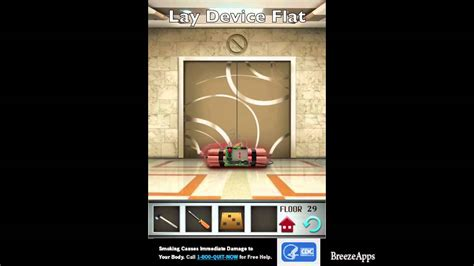100 floors level 29 100 floors level 29 walkthrough 100 floors solution floor