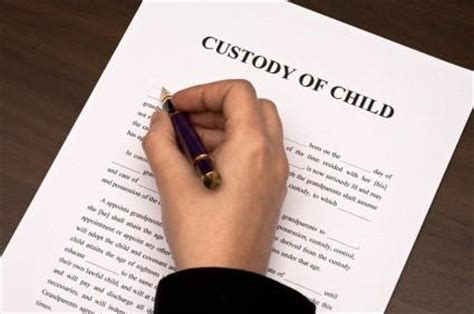 Are Child Custody Records Free Adoption Records