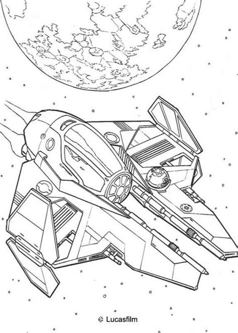 coloring pages of star wars the clone wars free coloring pages of clone wars