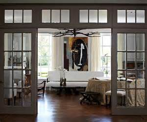 Benefits of using interior glass doors jennifer fields