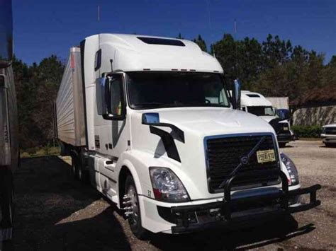 2016 volvo semi volvo 670 2016 sleeper semi trucks