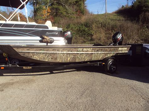 seaark boat dealers tennessee click here for full vehicle details