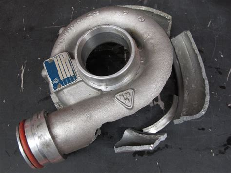 modular  turbocharger pelican parts forums