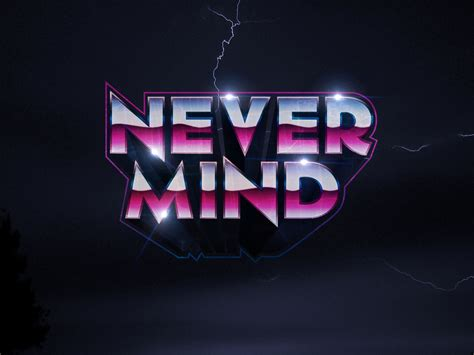 80s Typography By Textuts On Deviantart