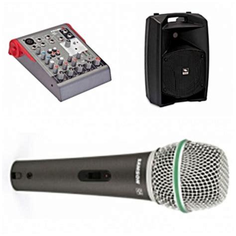 Mixer Vicenza offerta impianto audio karaoke mezzanota valdagno a