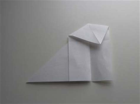 Origami Polar Folding - easy origami polar folding how to make