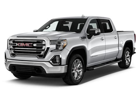 2019 Gmc 1500 Specs by 2019 Gmc 1500 Review Ratings Specs Prices And