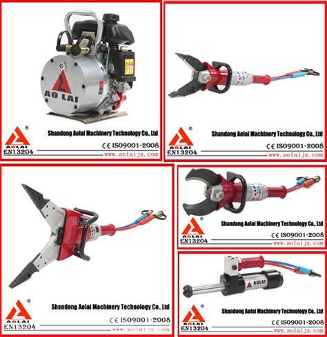 Firefighting Equipment Rescue Machine,Hydraulic Spreader