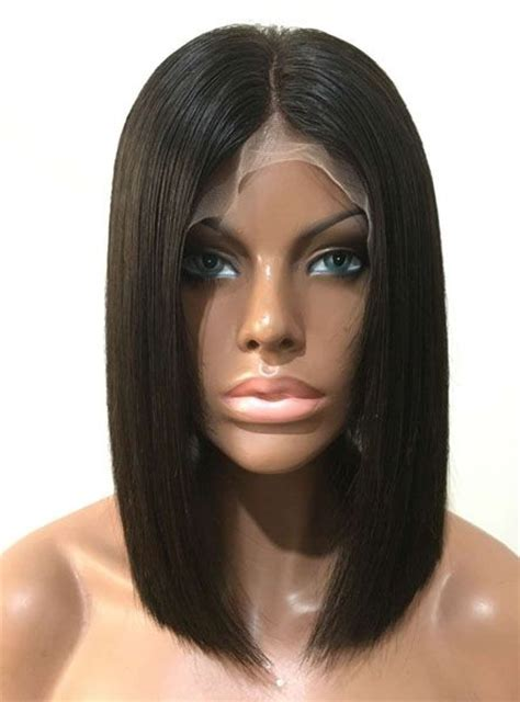 lace closure bob wig 1629 best hair wigs images on pinterest lace closure