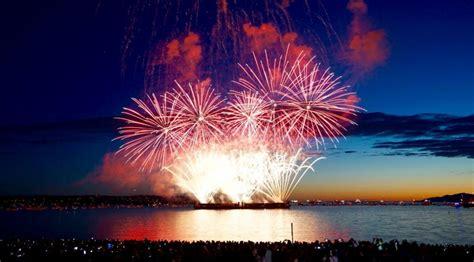 the netherlands to lead vancouver s 2016 fireworks team netherlands stunning celebration of light 2016
