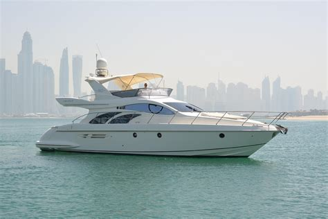 yacht for sale azimut yachts 50 fly motor yacht for sale in united arab