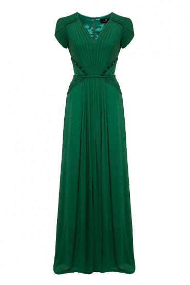 beautiful emerald green dress emerald green dress i envy lovely dresses pinterest