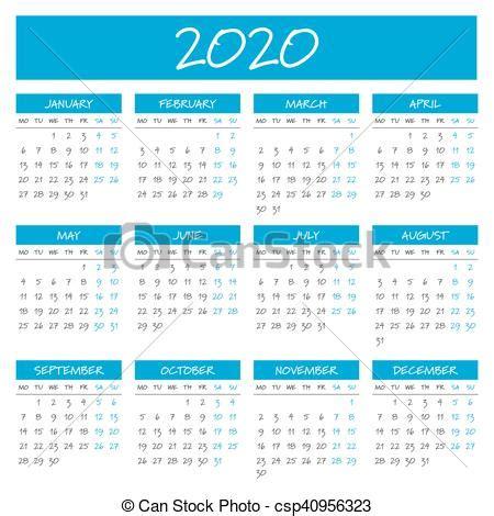 einfache kalender  jahr woche montag einfache anfaenge kalender  jahr