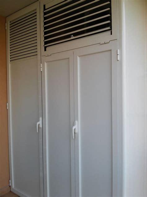 armadio da esterni armadi in alluminio per esterni eurotendesud 2000 srl