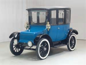 Electric Cars For Sale On Ebay Ebay 1919 Rauch Lang Vintage Electric Car