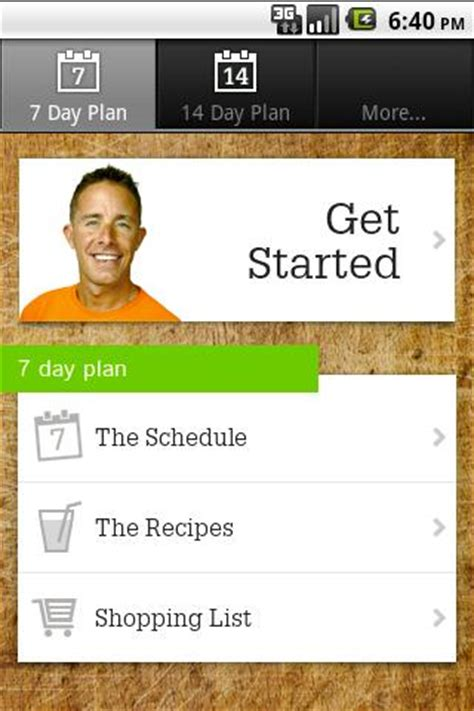 Jason Vale 7 Day Detox by Juice Master 7lbs In 7 Days Android Apps On Play