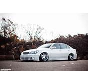 VIP Style Lexus GS StanceNation 19  Faster Than The