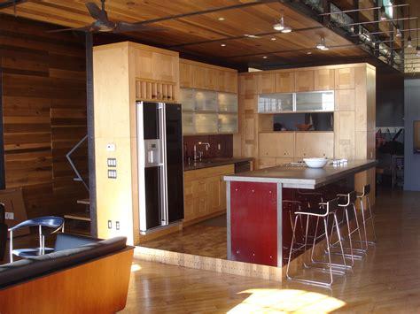 open kitchen interior design design