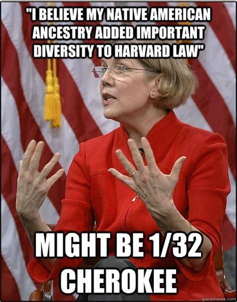 Elizabeth Warren Memes - red slate may 2012