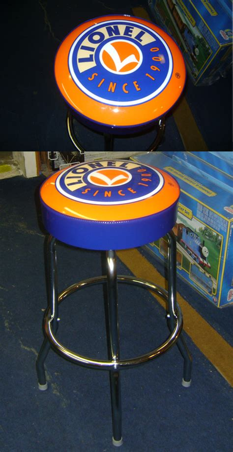 Lionel Bar Stools by Lionel Bar Stool
