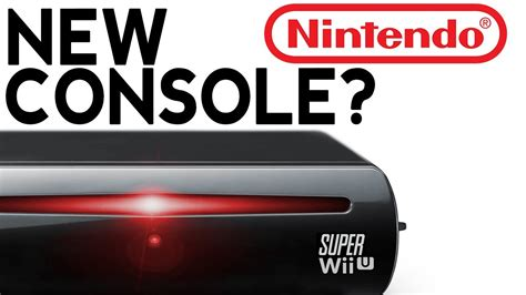 nintendo newest console new nintendo console inside gaming daily