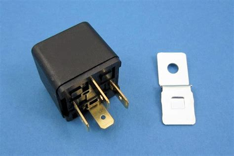 12v relay with diode 12 volt relay make and
