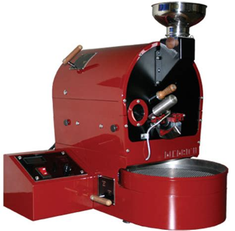 coffee roaster from diedrich manufacturing