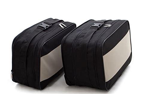 borse interne bmw r1200r borse interne per valigie laterali vario moto bmw f650 gs