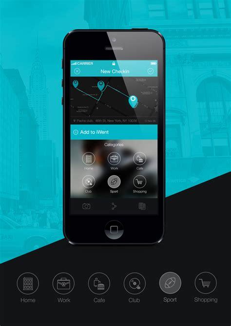 design app graphic design inspiring mobile app ui ux designs inspiration graphic