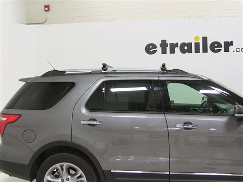 Explorer Roof Rack by Thule Roof Rack For Ford Explorer 2014 Etrailer