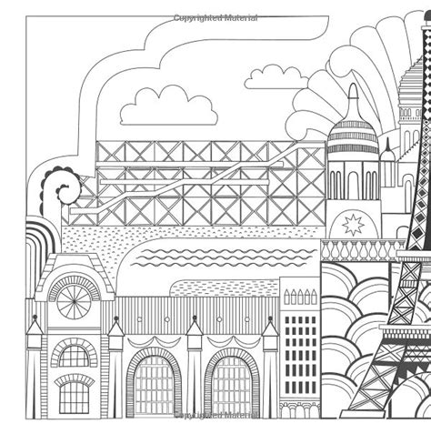 splendid symmetries a coloring book for adults coloring collection books splendid cities color your way to calm rosie goodwin
