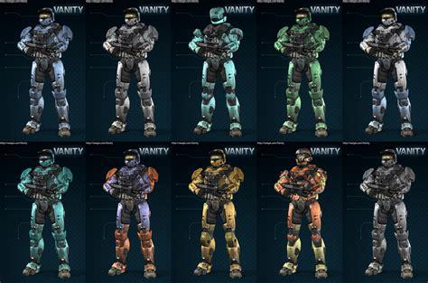 Halo Vanity by Rvb Ais Vanity By The Heavy On Deviantart