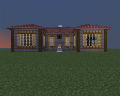 my own house my own house design minecraft project