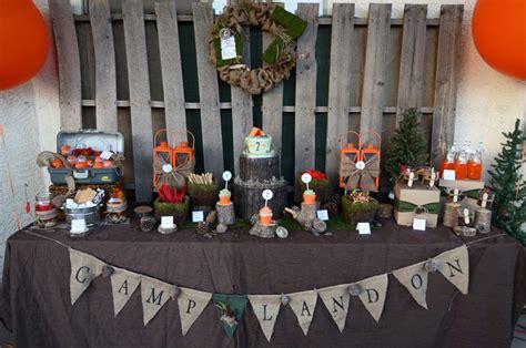 a backyard cing birthday anders ruff custom