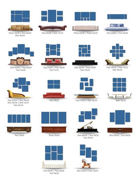 Wall Groupings