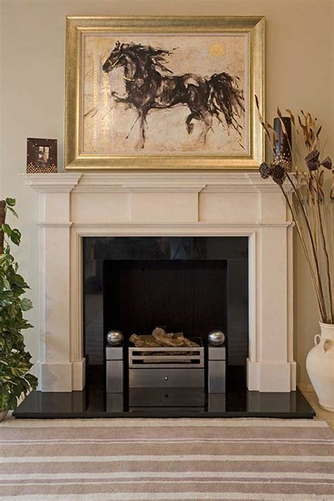 Marble Hill Fireplaces by Osterley Mantel By Marble Hill Fireplaces