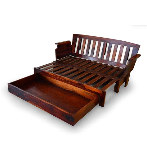 wooden sofa bed 301 moved permanently