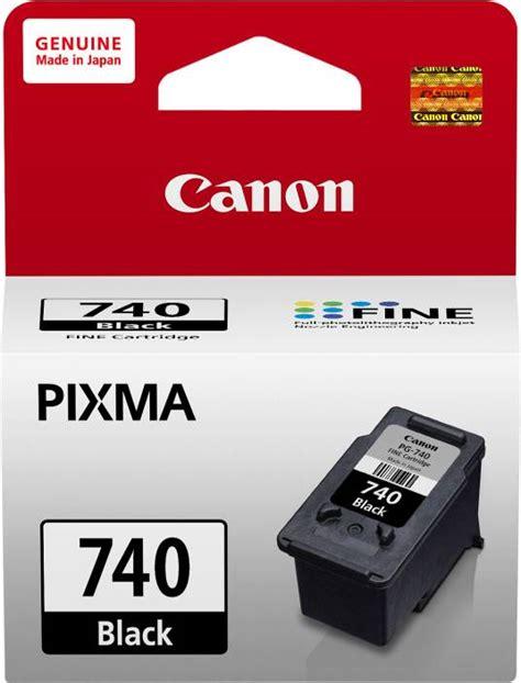 Canon Pg740 canon pg740 ink catridge canon flipkart