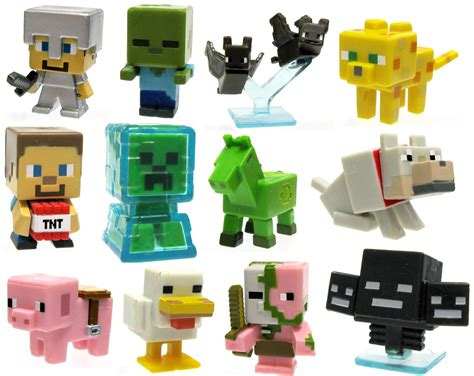 Mini Figure 1 image gallery minecraft minifigures
