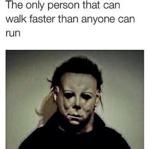 Michael Myers Memes - michael myers meme kappit halloween ideas pinterest